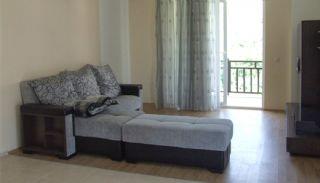 Полностью Меблированная Квартира в Кемере 300 м до Пляжа, Фотографии комнат-2