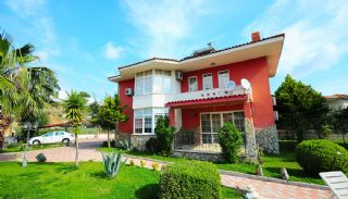Lively and Modern Furnished Detached Villa in Kemer, Kemer / Camyuva - video