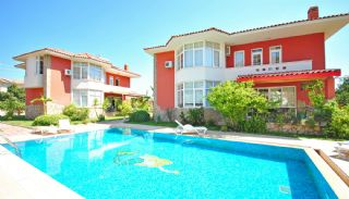 Lively and Modern Furnished Detached Villa in Kemer, Kemer / Camyuva
