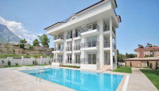 Cozy Apartments at the Prime Location of Kemer, Kemer / Arslanbucak