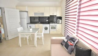 Cozy Apartments at the Prime Location of Kemer, Interior Photos-3
