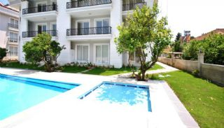 Delightful Mountain View Flats in Arslanbucak Kemer, Kemer / Arslanbucak - video
