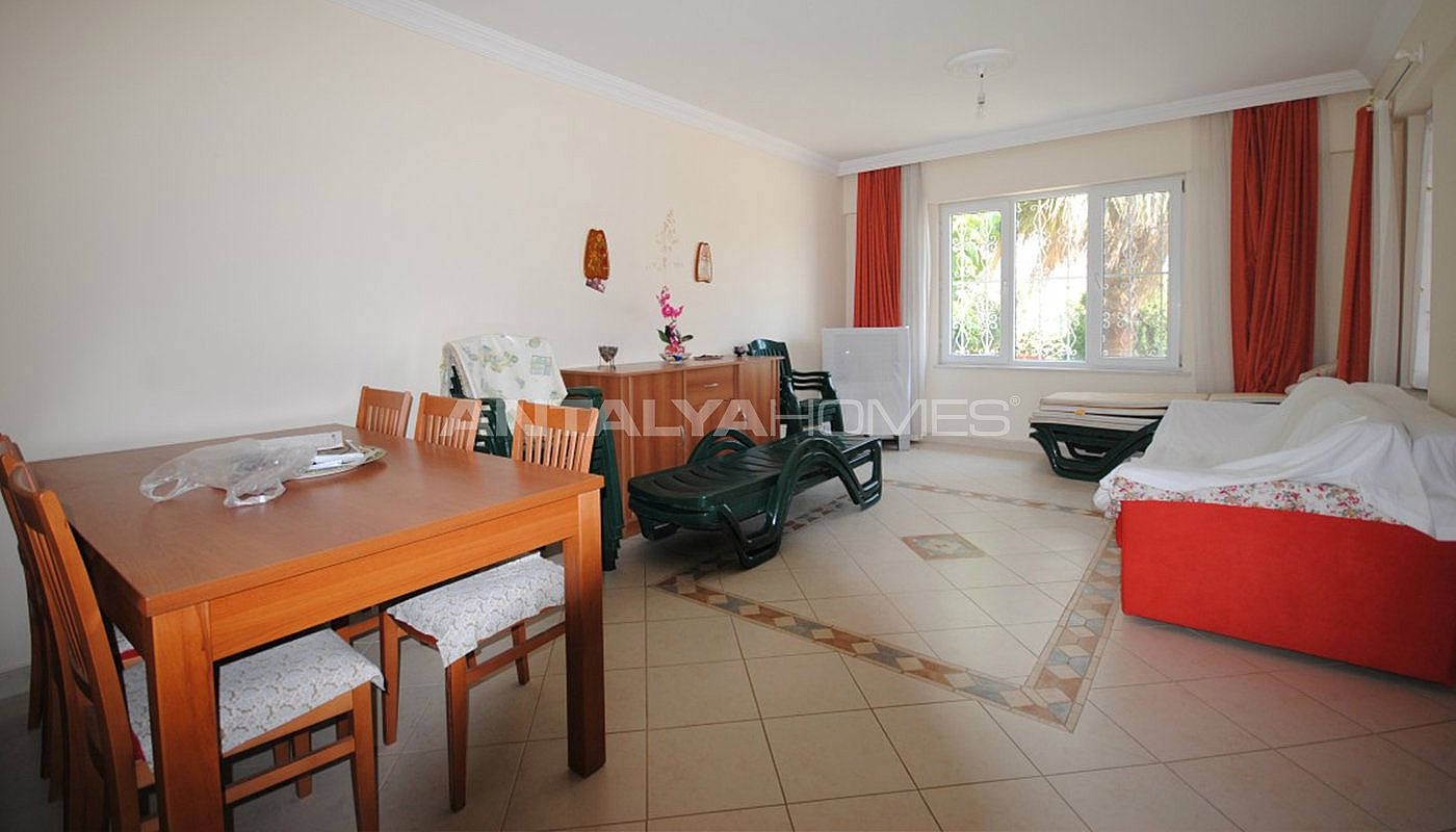 Villa de 3 chambres enti rement meubl e camyuva kemer - Villa de vacances vogue interiors ...