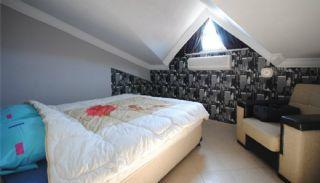 Квартира Дуплекс в Кемере с Превосходным Месторасположением, Фотографии комнат-5