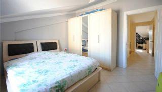 Квартира Дуплекс в Кемере с Превосходным Месторасположением, Фотографии комнат-6