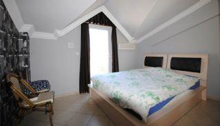 Квартира Дуплекс в Кемере с Превосходным Месторасположением, Фотографии комнат-7