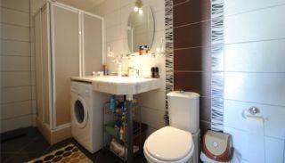 Квартира Дуплекс в Кемере с Превосходным Месторасположением, Фотографии комнат-8