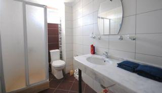 Квартира Дуплекс в Кемере с Превосходным Месторасположением, Фотографии комнат-9
