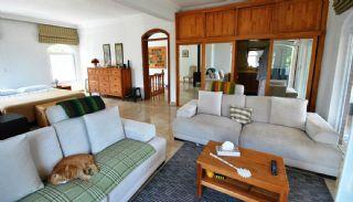 Fullt möblerad privat villa i Kemer Tekirova, Interiör bilder-1