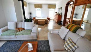 Fullt möblerad privat villa i Kemer Tekirova, Interiör bilder-2