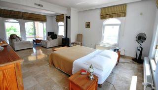 Fullt möblerad privat villa i Kemer Tekirova, Interiör bilder-3