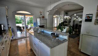 Fullt möblerad privat villa i Kemer Tekirova, Interiör bilder-6