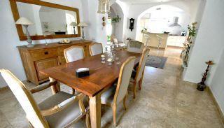 Fullt möblerad privat villa i Kemer Tekirova, Interiör bilder-8