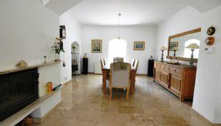 Fullt möblerad privat villa i Kemer Tekirova, Interiör bilder-9