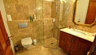 Fullt möblerad privat villa i Kemer Tekirova, Interiör bilder-15