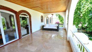 Fullt möblerad privat villa i Kemer Tekirova, Interiör bilder-20