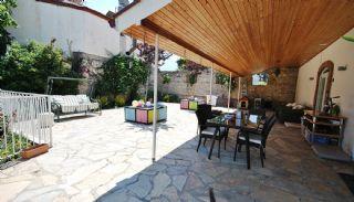 Fullt möblerad privat villa i Kemer Tekirova, Interiör bilder-21