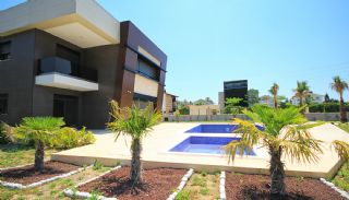 Kemer Villas Equipped with the Latest Technology, Kemer / Center - video