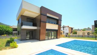 Kemer Villas Equipped with the Latest Technology, Kemer / Center