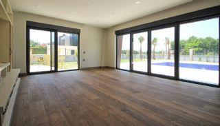 Kemer Villas mit der Neuesten Technologie Ausgestattet, Foto's Innenbereich-1