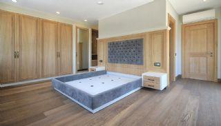 Kemer Villas mit der Neuesten Technologie Ausgestattet, Foto's Innenbereich-7