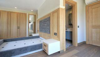 Kemer Villas mit der Neuesten Technologie Ausgestattet, Foto's Innenbereich-8