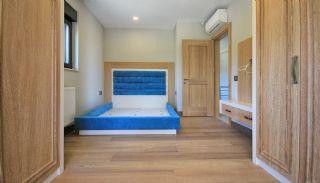 Kemer Villas mit der Neuesten Technologie Ausgestattet, Foto's Innenbereich-12