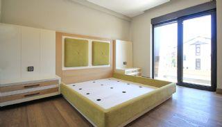 Kemer Villas mit der Neuesten Technologie Ausgestattet, Foto's Innenbereich-13