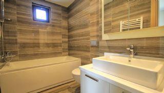 Kemer Villas mit der Neuesten Technologie Ausgestattet, Foto's Innenbereich-16