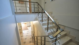 Kemer Villas mit der Neuesten Technologie Ausgestattet, Foto's Innenbereich-19