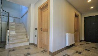 Kiriş'te Göz Alıcı Mimariye Sahip Lüks Müstakil Villalar, İç Fotoğraflar-20