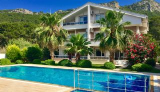 Furnished Duplex Apartment in the Finest Position of Kemer, Kemer / Center