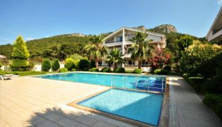 Furnished Duplex Apartment in the Finest Position of Kemer, Kemer / Center - video