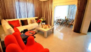 Furnished Duplex Apartment in the Finest Position of Kemer, Interior Photos-1