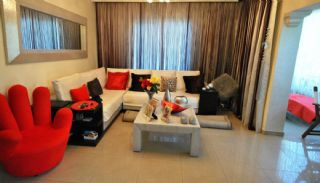 Furnished Duplex Apartment in the Finest Position of Kemer, Interior Photos-2