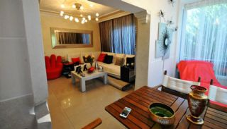 Furnished Duplex Apartment in the Finest Position of Kemer, Interior Photos-3