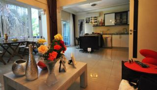 Furnished Duplex Apartment in the Finest Position of Kemer, Interior Photos-4