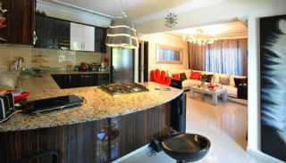 Furnished Duplex Apartment in the Finest Position of Kemer, Interior Photos-6