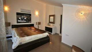 Furnished Duplex Apartment in the Finest Position of Kemer, Interior Photos-12