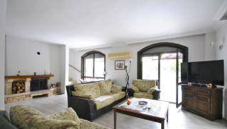 Helt Möblerade hus 300 m till Stranden i Tekirova, Interiör bilder-3