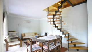 Helt Möblerade hus 300 m till Stranden i Tekirova, Interiör bilder-14