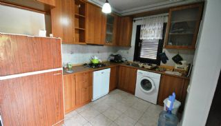 Fully Furnished Houses 300 m to the Beach in Tekirova, Interior Photos-6