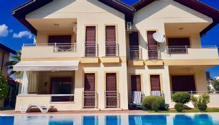 Semi-Detached Houses in Kemer Center with Mountain View, Kemer / Center - video