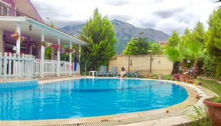 Lovely Kemer Villa with Great Private Features, Kemer / Arslanbucak - video