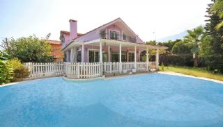 Lovely Kemer Villa with Great Private Features, Kemer / Arslanbucak