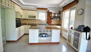 Lovely Kemer Villa with Great Private Features, Interior Photos-3