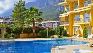 Taurus Mountain View Duplex Apartment in Kemer Arslanbucak, Kemer / Arslanbucak
