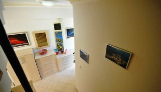 Taurus Mountain View Duplex Apartment in Kemer Arslanbucak, Interior Photos-17