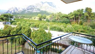 Taurus Mountain View Duplex Apartment in Kemer Arslanbucak, Interior Photos-21