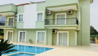 Furnished House Walking Distance to the Beach in Kemer, Kemer / Center - video